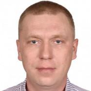 Архипов Ефим Викторович