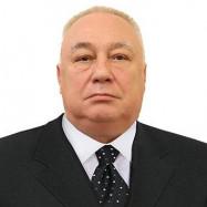 Никитин Юрий Васильевич