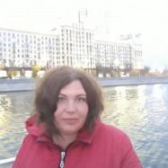 Шульдякова Анна