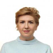 Тихова Юлия Анатольевна