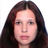 Серова Екатерина Алексеевна