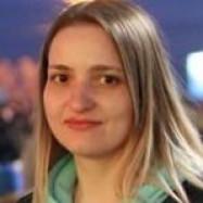 Каневская Татьяна Евгеньевна