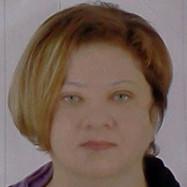 Серба Елена Геннадьевна