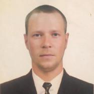 Кудров Евгений Игоревич