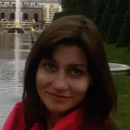 Гуляева Татьяна Владимировна