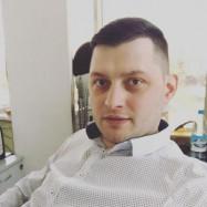 Овчинников Станислав Александрович