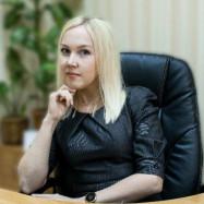 Михайлова Лариса Дмитриевна
