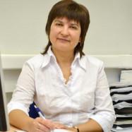 Секачёва Лариса Александровна