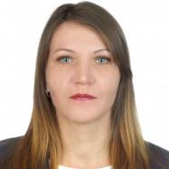Малыш Наталья Александровна