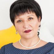 Касаткина Ольга Александровна