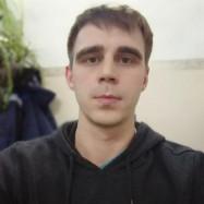Фомченков Андрей Алексеевич