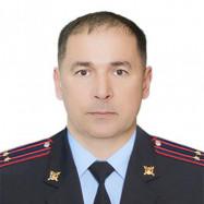 Юлдашев Андрей Люнирович