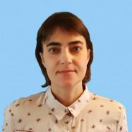 Константинова Инна Николаевна