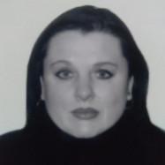 Мерцалова Ирина Васильевна