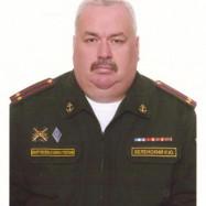 Зеленский Константин Юрьевич