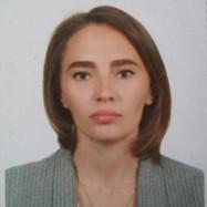 Колоскова Виктория Анатольевна