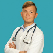 Наливко Николай Александрович