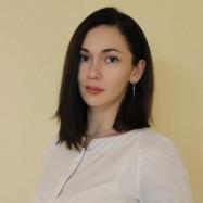 Алламова Гулбахар