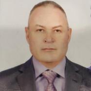 Чусовской Михаил Анатольевич