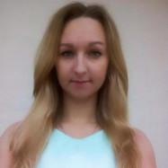 Шагалова Дарья Александровна