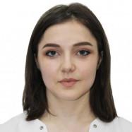 Эрзиханова Залина Мирзебеговна