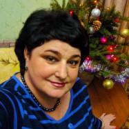 Максимова Лариса Васильевна