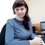 Корженкова Юлия Степановна