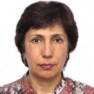 Ибрагимова Оксана Николаевна