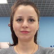 Тихонова Анна