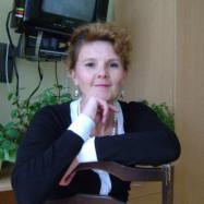 Брусянина Елена Юрьевна