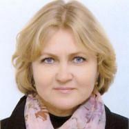 Пряжкина Елена Владимировна