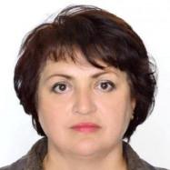 Волчкова Ольга Владимировна