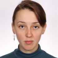 Николаева Людмила Владимировна
