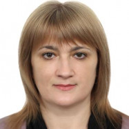Столбунова Ирина Геннадьевна