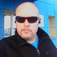 Кочудаев Алексей Сергеевич