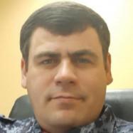 Паршелист Денис Викторович