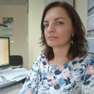 Молданова Елена Викторовна