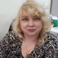 Кореева Наталья Викторовна