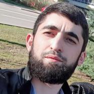 Хашагульгов Зелимхан Микаилович