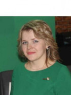 Соколова Анастасия Викторовна