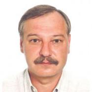 Белосохов Владимир Алексеевич