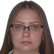 Сухачёва Мария Александровна