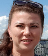 Галко Нина Александровна