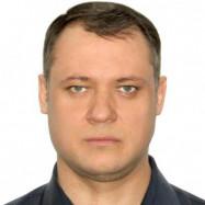 Лукьяненко Сергей Сергеевич