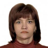 Антипина Лариса Александровна
