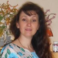 Блюм Наталья Александровна