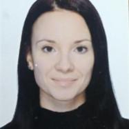 Кутоманова Лилия Юрьевна