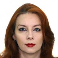Воронцова Римма Геннадьевна