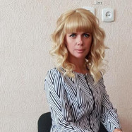 Дружинина Анастасия Викторовна
