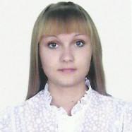 Брагина Елизавета Андреевна